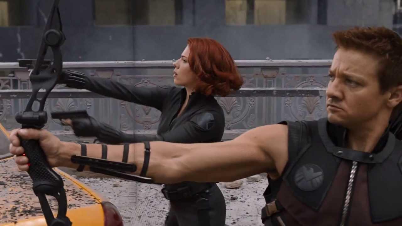 Clint Barton | Marvel-Filme Wiki | …
