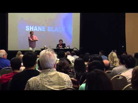 GAPF Presents : Shane Black