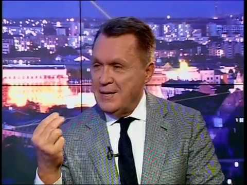Телеканал Р1: ТОЧКА ЗОРУ Володимира Семиноженка / 06.12.2019