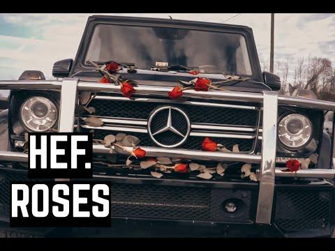 HEF Roses  Music