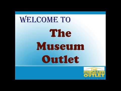 The Museum Outlet - Top Best Online Art Galleries