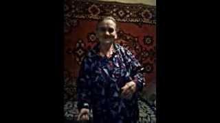 Частушки от бабы Любы смешное видео.mp4