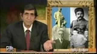 می گویند حضرت علی در خانۀ خدا به دنیا آمد - Bahram Moshiri