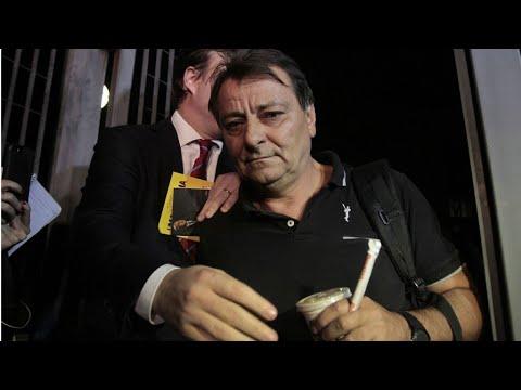 بوليفيا: توقيف عضو سابق في مجموعة يسارية متطرفة تلاحقه إيطاليا منذ 37 عاما  - 10:55-2019 / 1 / 14