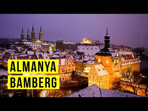 Bamberg Gezmedik Yer Bırakma