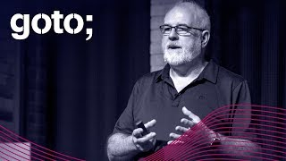 GOTO 2018 • Microservice API Management, Discovery Documentation and all that Jazz • Graham Brooks