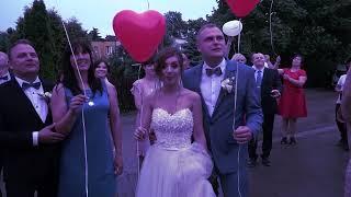 Talar:Wodzirej Dj Puszczanie balonów mimo deszczu zakonczone sukcesem prowadzenie Talar  😉🔥.