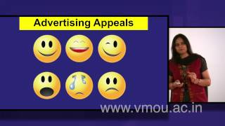Advertising & its appeals thumbnail