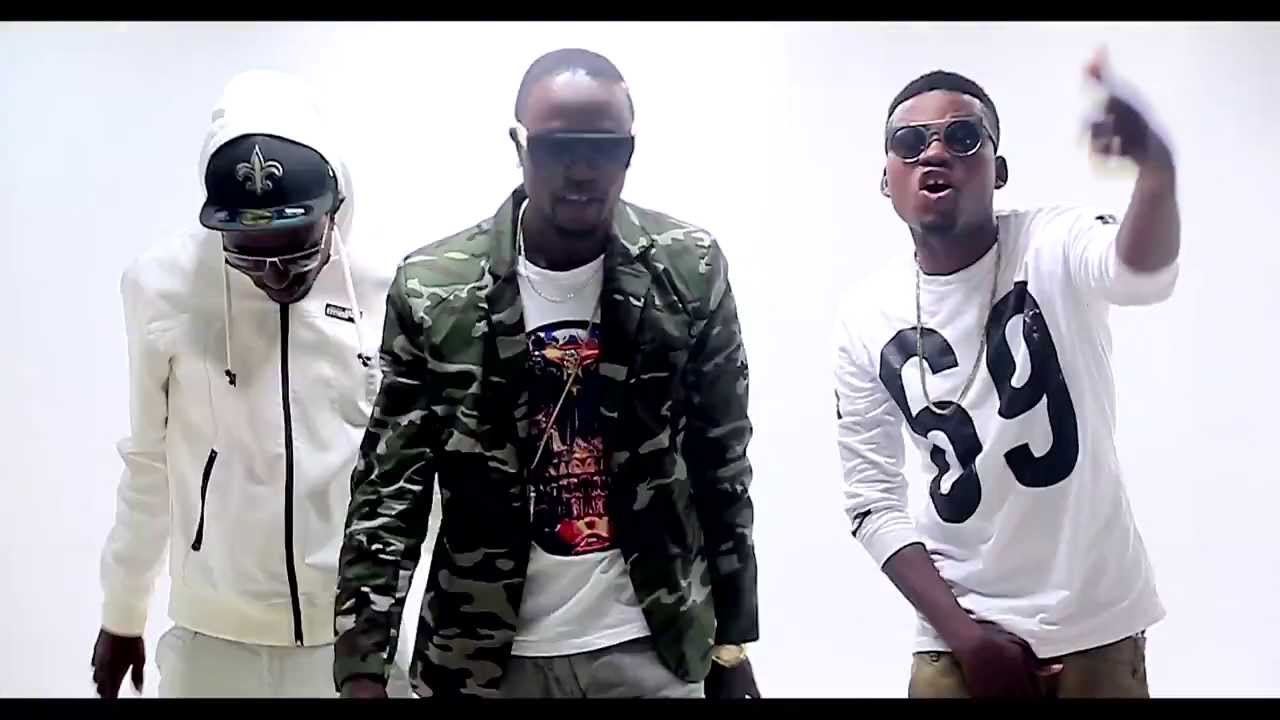 New Video: DJ Shabsy - Standing Ovation ft  Olamide, Vector, Ice