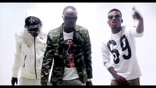 Dj Shabsy - Standing Ovation ft. Olamide, Ice Prince, Vector & Tuff2