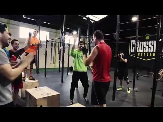 CrossFit Igualada