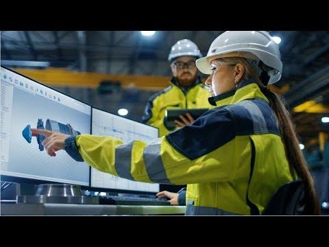 Industrial Engineers Career Video