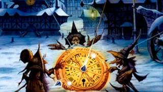 Avantasia - Savior in the Clockwork