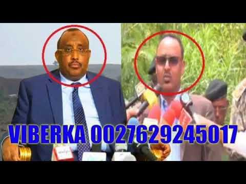 DEG DEG somaliland iyo Puntland iyo qolada Jab xoogan  Kala Kulantay Dagaalka Tukaraq