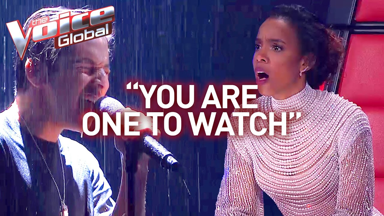 Most DANGEROUS The Voice performance in history? | Journey #…