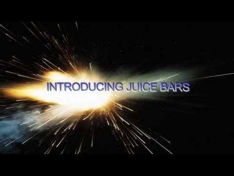 Juice Bars promo video