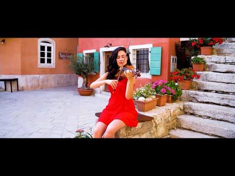 Tango - Por Una Cabeza | Violin & Piano (Soundtrack - Scent of a Woman)