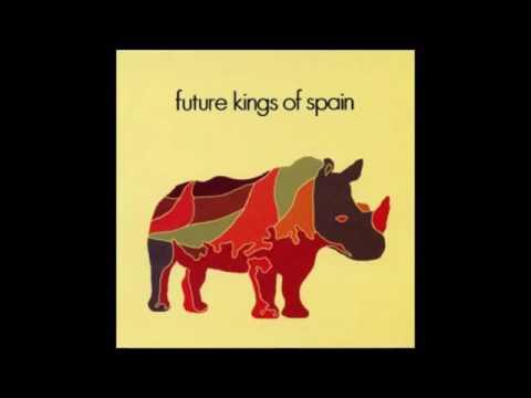 Future Kings of Spain - Upside Down