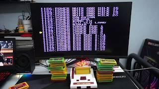 Trên tay máy chơi game NES không dây - Khi tuổi thơ vươn lên tầm cao mới