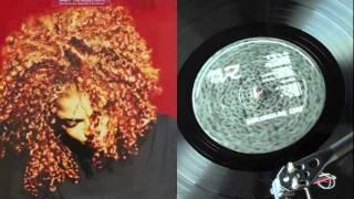 Tonight's The Night - Janet Jackson - Soul on Vinyl