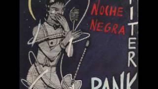 "Piter Pank - ""Noche Negra"""
