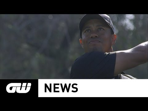 GW News: Tiger's PGA doubt and Fowler and Scott look ahead to Valhalla