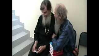 Омский епископ где же. 2012. Игнатий Лапкин