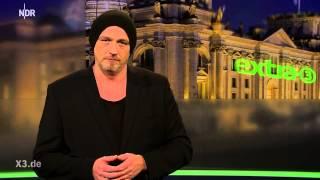 Torsten Sträter feiert Karneval in Deutschland