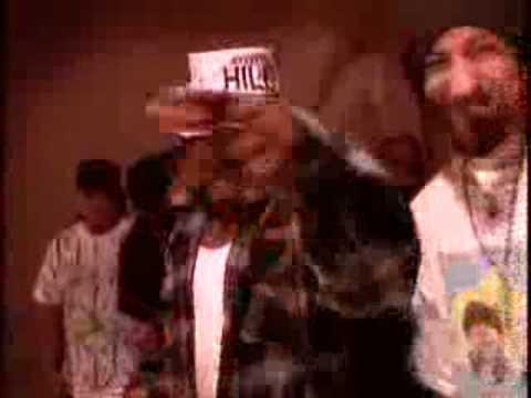 "N'land Clique: ""Kickback"" [1998 G-Funk]"