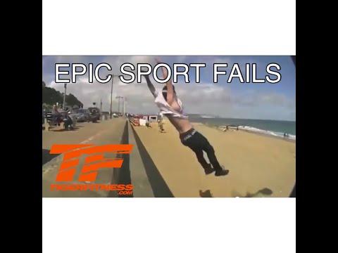 Epic Sport Fails