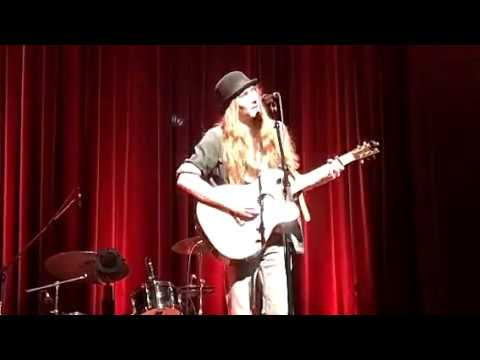 Sawyer Fredericks On The Attack Alberta Rose Theatre Rhonda32853901 8 12 18