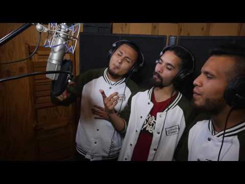 Jesús Trae Esperanza - Jef Crew ft. Jossy Castillo & Sami Requena