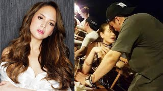 LOOK! ELLEN ADARNA SPOTTED on DATE with Korean Big Bang's SEUNGRI in Bali Indonesia! SO SWEET