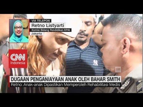 download KPAI Mengutuk Tindakan Kekerasan yang Dilakukan Bahar Bin Smith