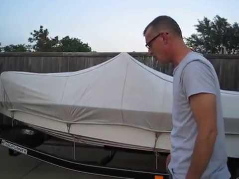 new boat trailer wiring tweak youtube. Black Bedroom Furniture Sets. Home Design Ideas