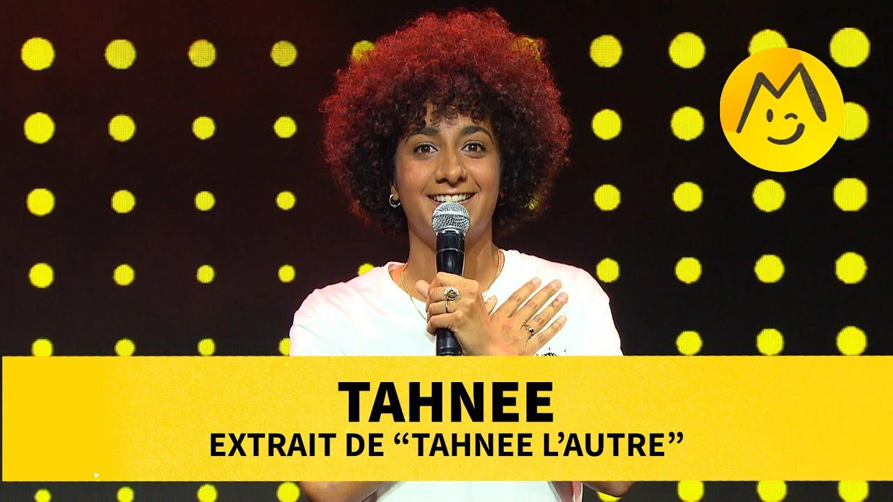 Tahnee – Extrait de « Tahnee l'autre »