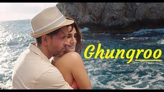 Ghungroo (Full Song) Arijit Singh, Shilpa Rao|War|Lyrics|Vishal & Shekhar|Hrithik Roshan,Vaani Kapoo