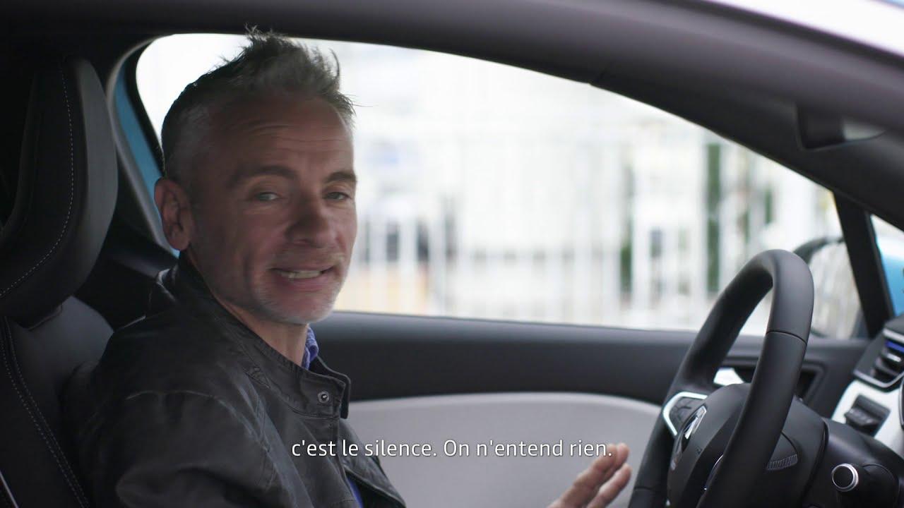 Essai Renault Clio E-TECH Hybrid 2020 | Groupe Renault