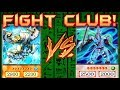 Yugioh Fight Club #5 - D/D/D vs ATLANTEAN! (Competitive Yugioh) S2E5