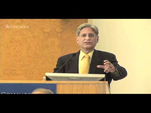 Beyond Security: Closing Plenary Lecture by Aitzaz Ahsan