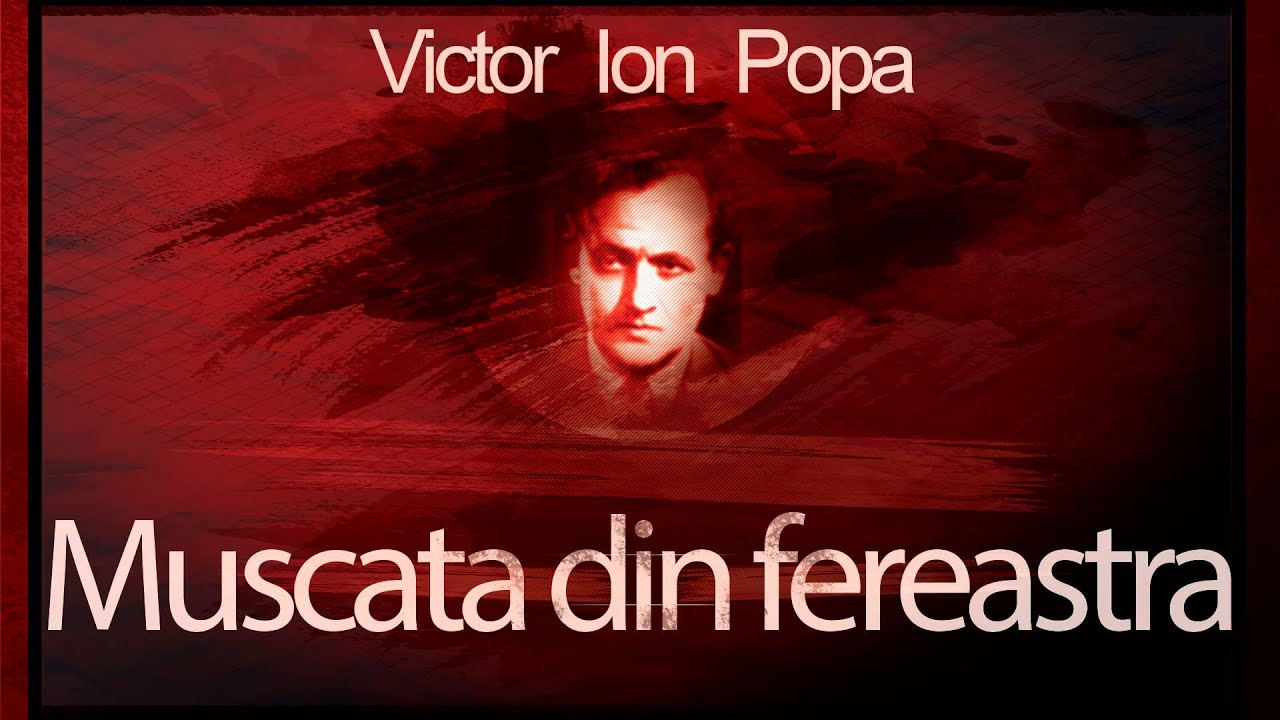 Muscata din fereastra (1974) - Victor Ion Popa - YouTube