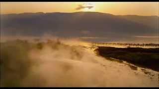 「私がご案内します。」滝川クリステルがナビゲート!『ネイチャー』TV...