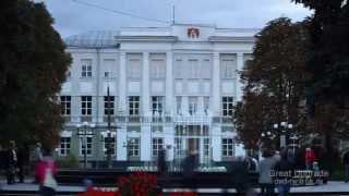 Отправляйся в Чернигов! ;)(Гениальный тайм лэпс о Чернигове, созданный нашим гениальным земляком с никнеймом Great Upgrade! ) http://gochernigov.wix.com/g..., 2013-07-04T18:24:29.000Z)