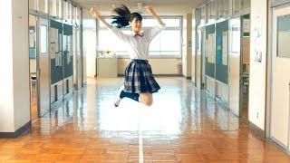 ダンスがかわいい・かっこいいCMの中で、女優さんが出演されているもの...