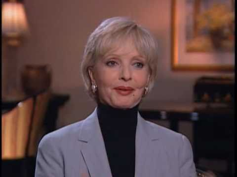 "Florence Henderson discusses ""The Sound of Music"" and ""The King and I"" - EMMYTVLEGENDS.ORG"