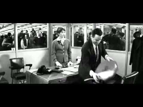 Das Appartement - 1960
