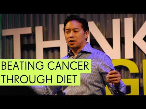 Beating Cancer Through Diet - Dr  Vincent Li