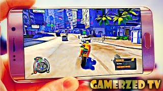 Top 10 Best New Offline Games for Android/iOS in 2017    Gamerzed Tv