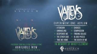 VALLEYS - Experiment One: Asylum (Full Album)