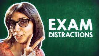 Exam Distractions 4K | Fully